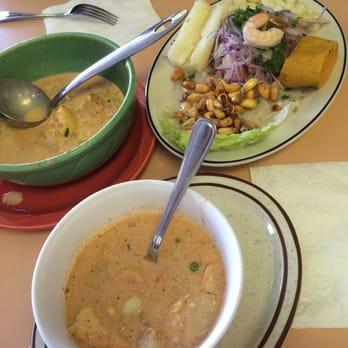 Machu Picchu Restaurant Photos Reviews Peruvian - Machu picchu tampa
