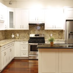 photo of kz kitchen cabinet stone san jose ca united states - San Jose Kitchen Cabinet