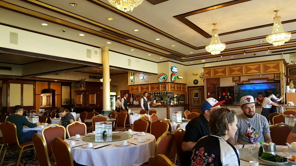 ocean seafood restaurant 1048 photos 885 avis dim sum 750 n hill st chinatown los. Black Bedroom Furniture Sets. Home Design Ideas