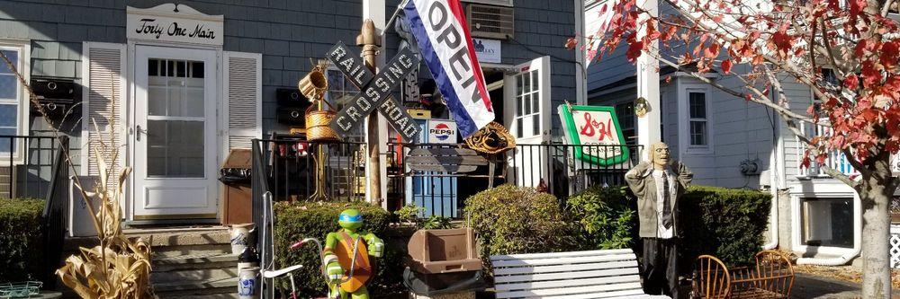 Oddfellas: 41a Main St, Chester, NJ