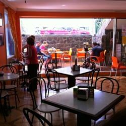 Cafeteria Sandra S Coffee Tea Calle Del Cercado Yaiza Las