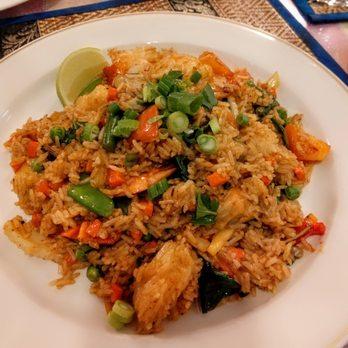 M Thai Kitchen 66 Mga Larawan At 97 Mga Review Thai