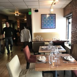 Photo Of Ezme Restaurant Wine Bar Washington Dc United States