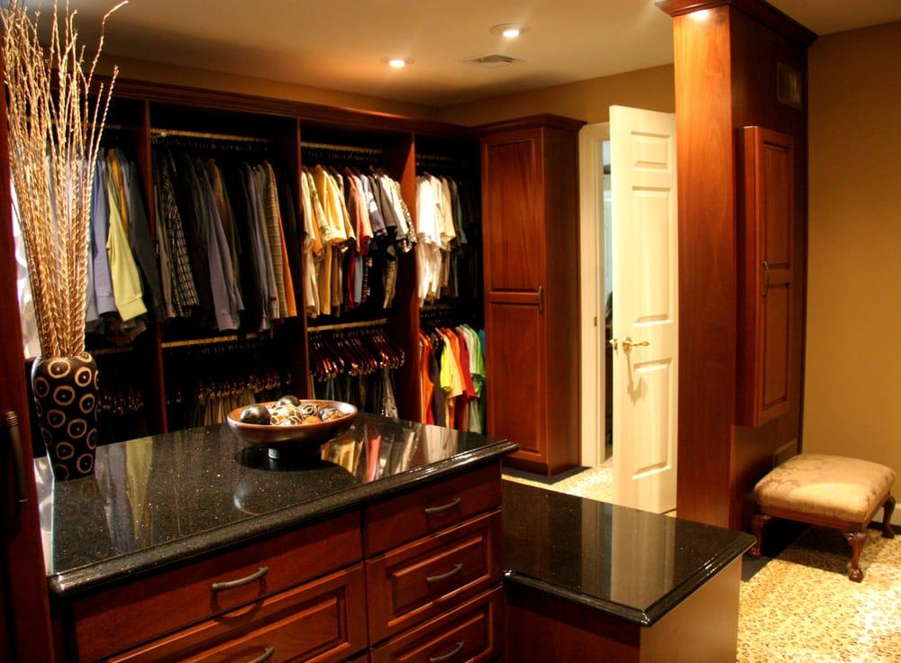 Creative Closets: 7248 Penn Dr, Allentown, PA
