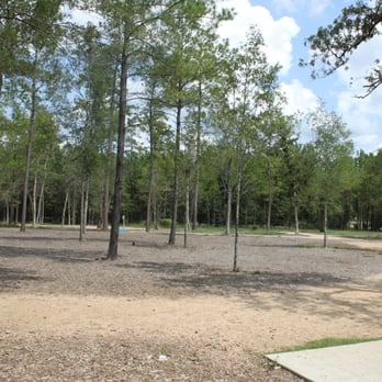 Dog Parks Near Spring Tx