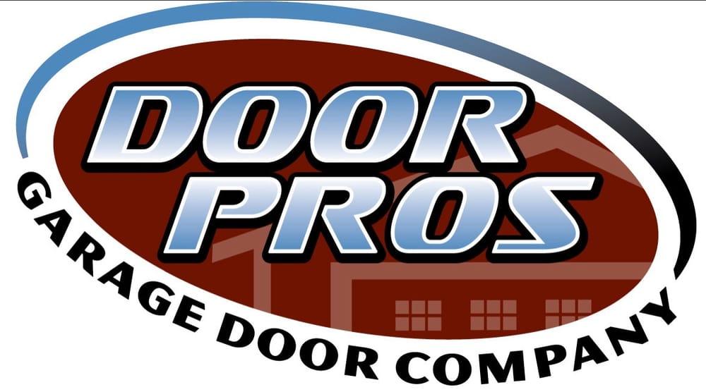Door Pros Inc Logo Yelp