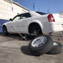 Calderon Tires And Wheels 13 Photos 68 Reviews Tires 504