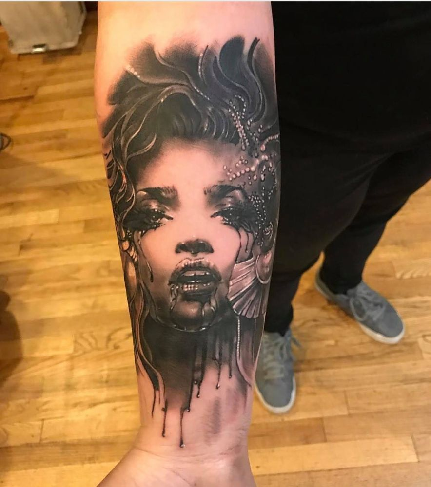 Best tattoo shops in Seattle, WA - Tattooimages.biz