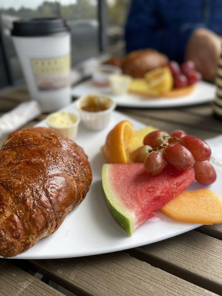 Euro Cafe: 546 E Baseline Rd, Claremont, CA