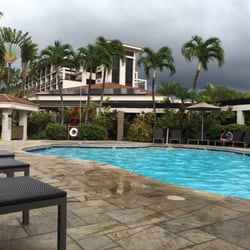 Photo Of Maui Coast Hotel Kihei Hi United States