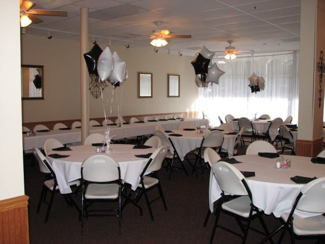 Pirrone's Banquet Center: 1775 Washington, Florissant, MO