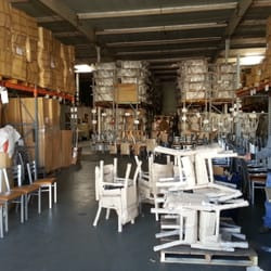 Good Photo Of Eukya Furniture   City Of Industry, CA, United States. Warehouse 1