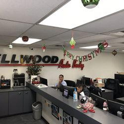 Photo Of Bellwood Auto Body Bell Ca United States