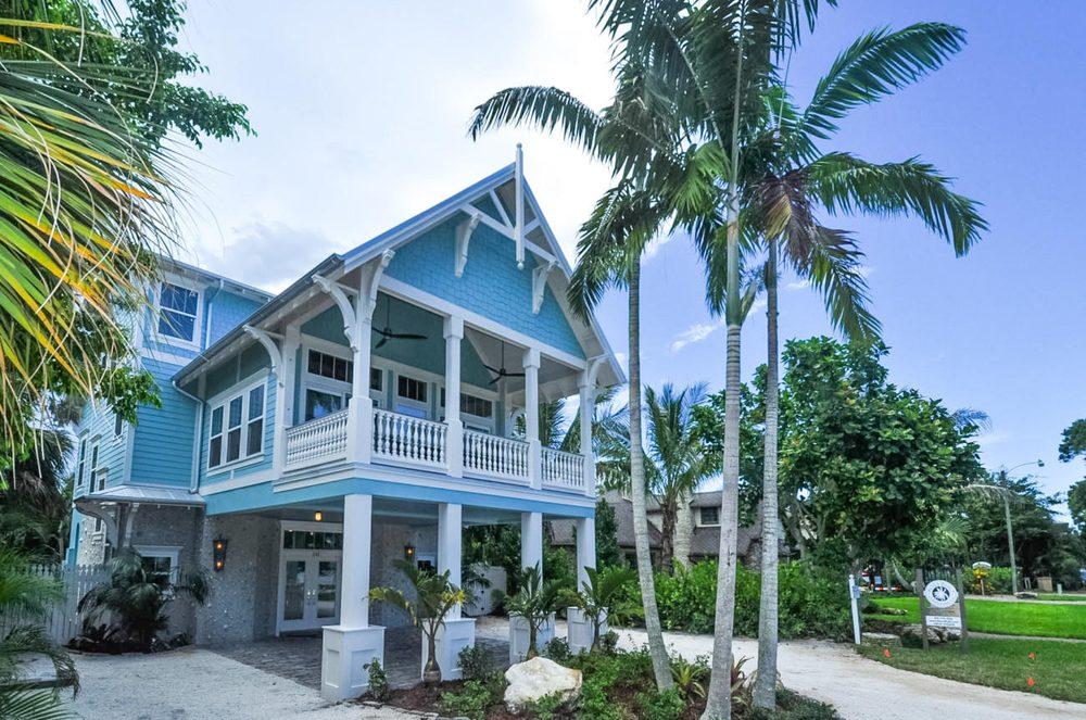 Ana Maria Island Style Home 3 19 Internist Dr Horn De
