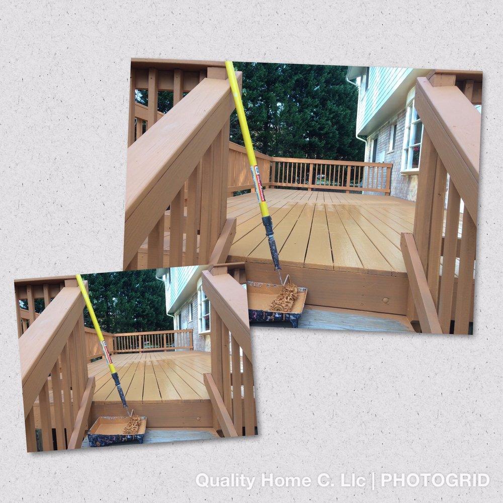 Quality Home Contractors: Ashburn, VA