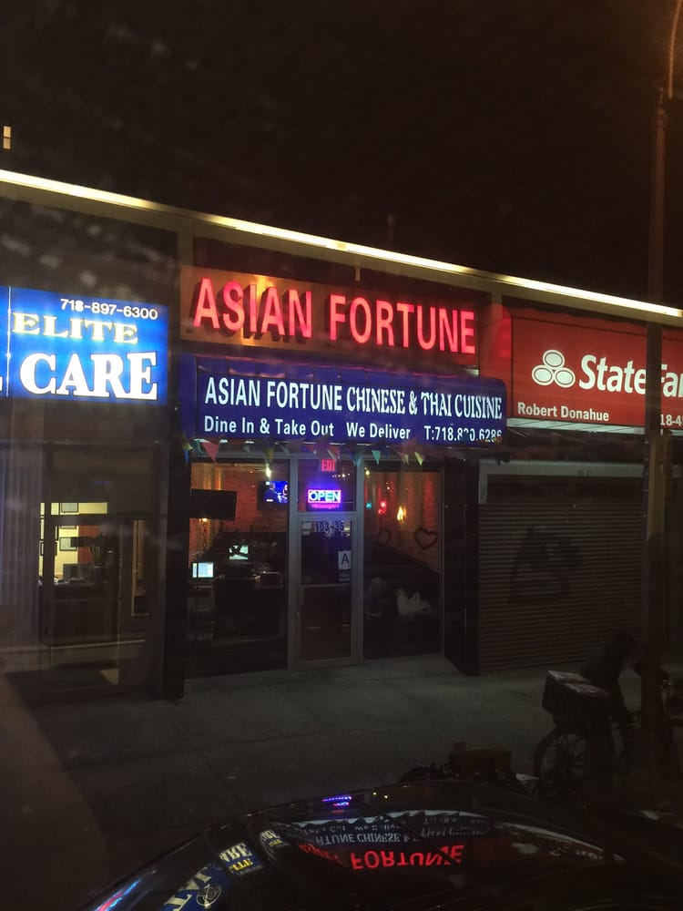 Photos for Asian Fortune Restaurant - Yelp