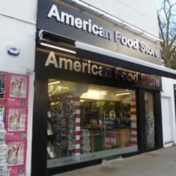 American food store 12 reviews supermarkets 2 for American cuisine in london