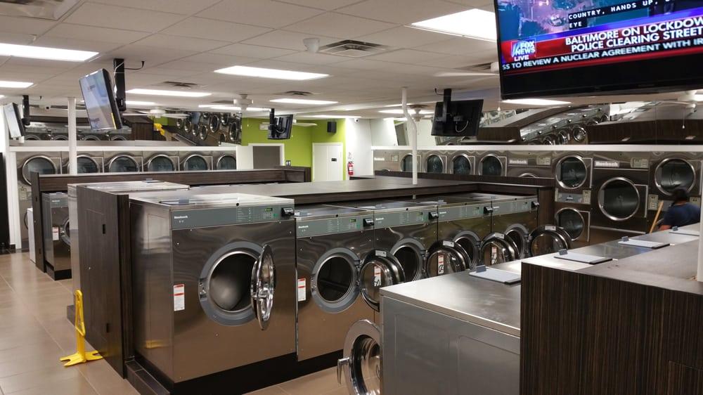 Sonny's Laundromat
