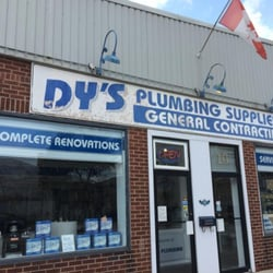 Dy S Plumbing Supplies 10 Photos Hardware Stores 10 Foundry