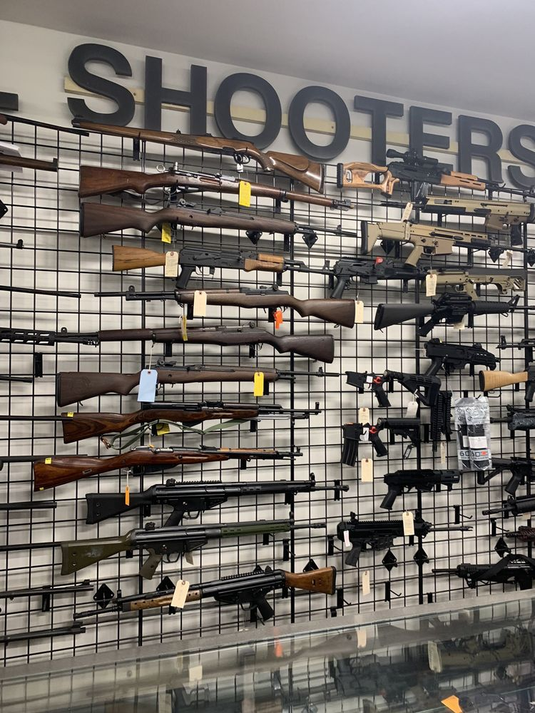 All Shooters Tactical: 3310 Noble Pond Way, Dale City, VA