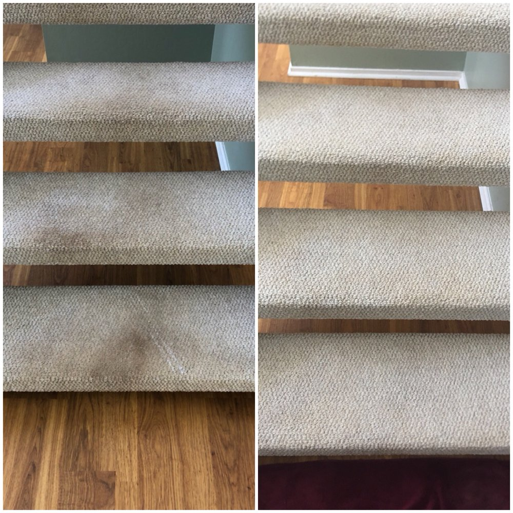 Excellence Carpet & Cleaning
