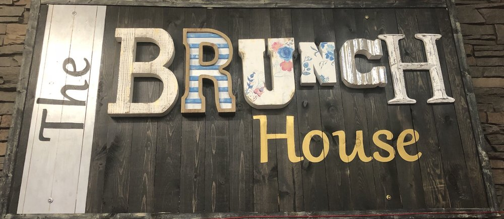 The Brunch House: 1111 State St, Lawrenceville, IL
