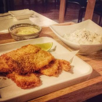 Sakura japan sushi grill 43 photos 47 reviews for Fish fry waukesha