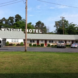 Photo Of Wiltshire Motel Breezewood Pa United States Motor Hotel Reminiscent