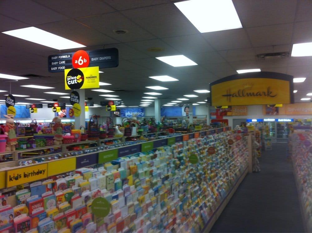 CVS Pharmacy: 7001 N Hwy 309, Coopersburg, PA