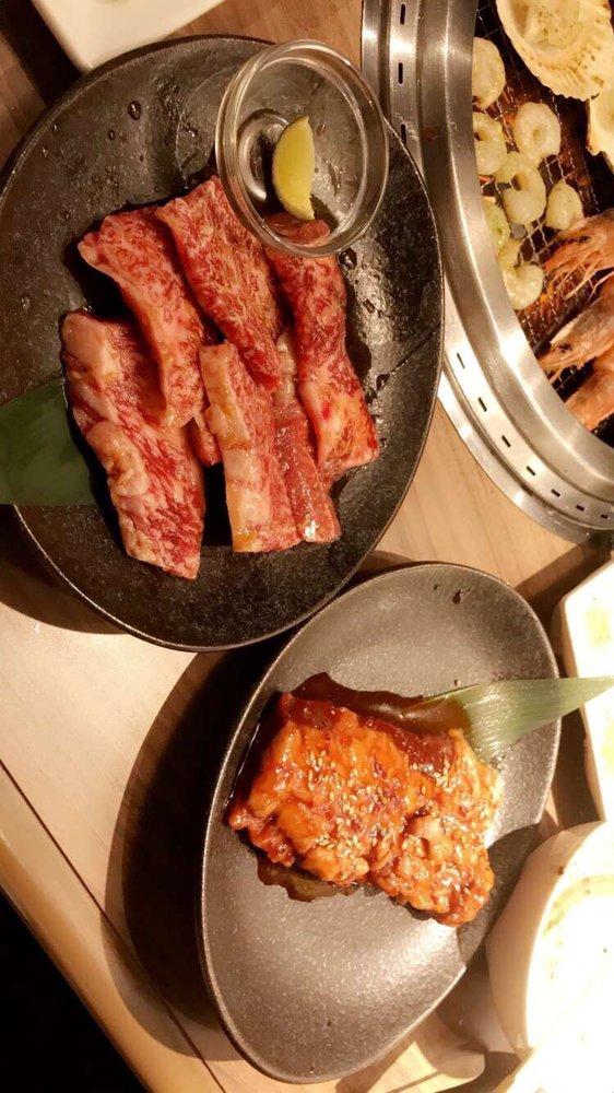 GYUKAKU Sanjokiyamachi