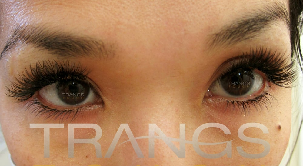 Upper Lower Lash Extensions By Trang Yelp