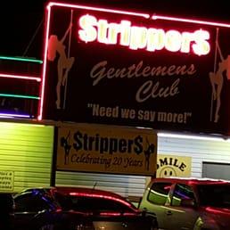 Strippers byron ga