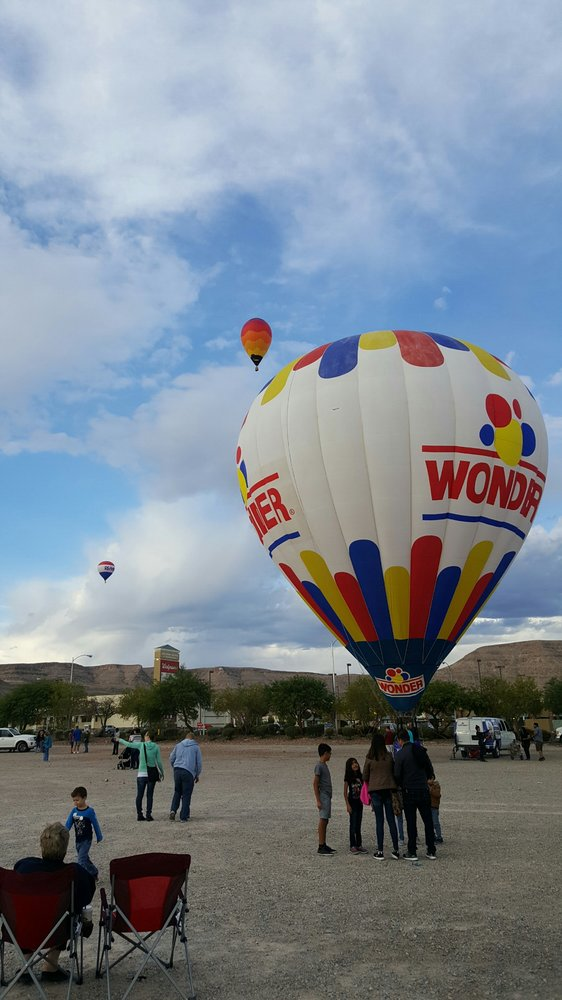 Las Vegas Balloon Festival