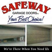 safeway garage doorsCentral Door  15 Photos  Garage Door Services  1760 Executive