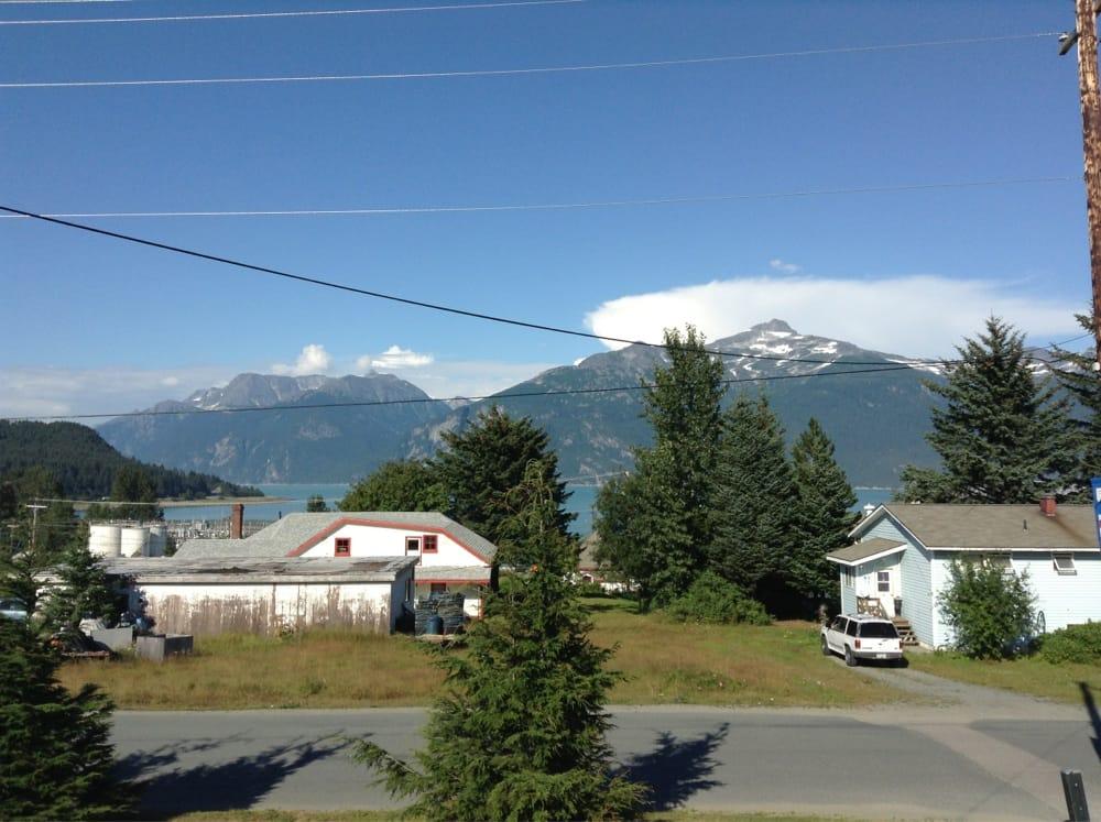 Alaska Guardhouse Lodging: 15 Seward Dr, Haines, AK