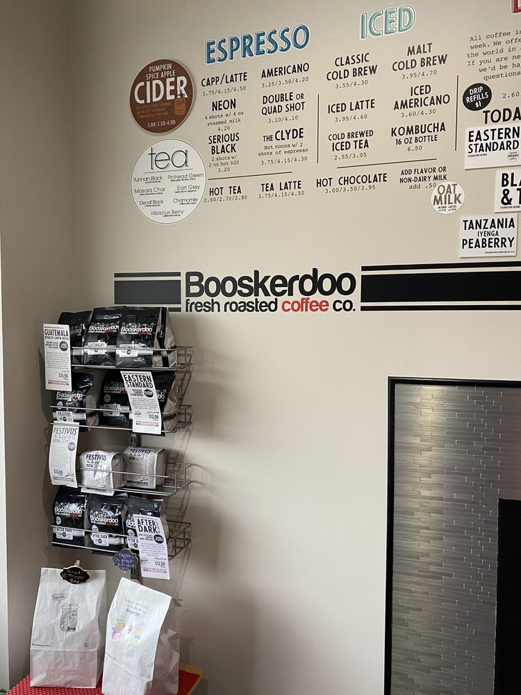 Booskerdoo - Bronxville: 76 Kraft Ave, Bronxville, NY