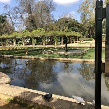 Parque De Maria Luisa 147 Photos 59 Reviews Botanical Gardens