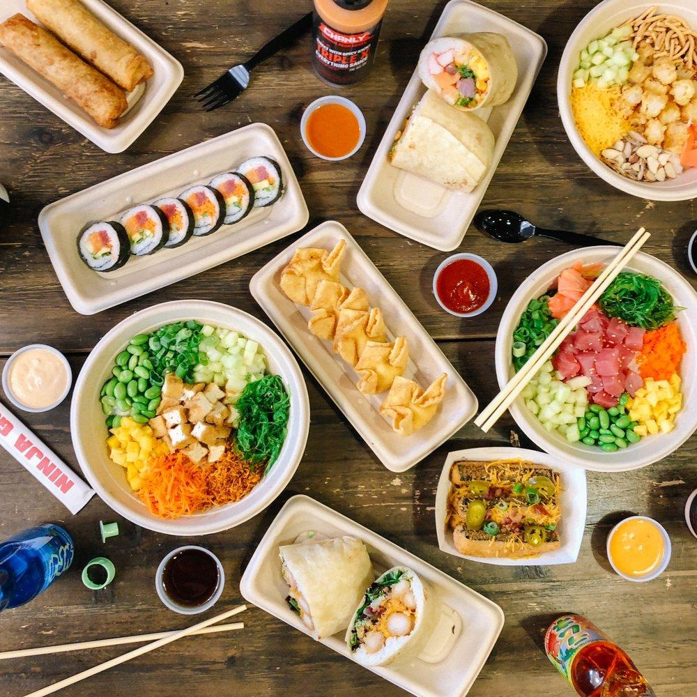 Sus Hi Eatstation