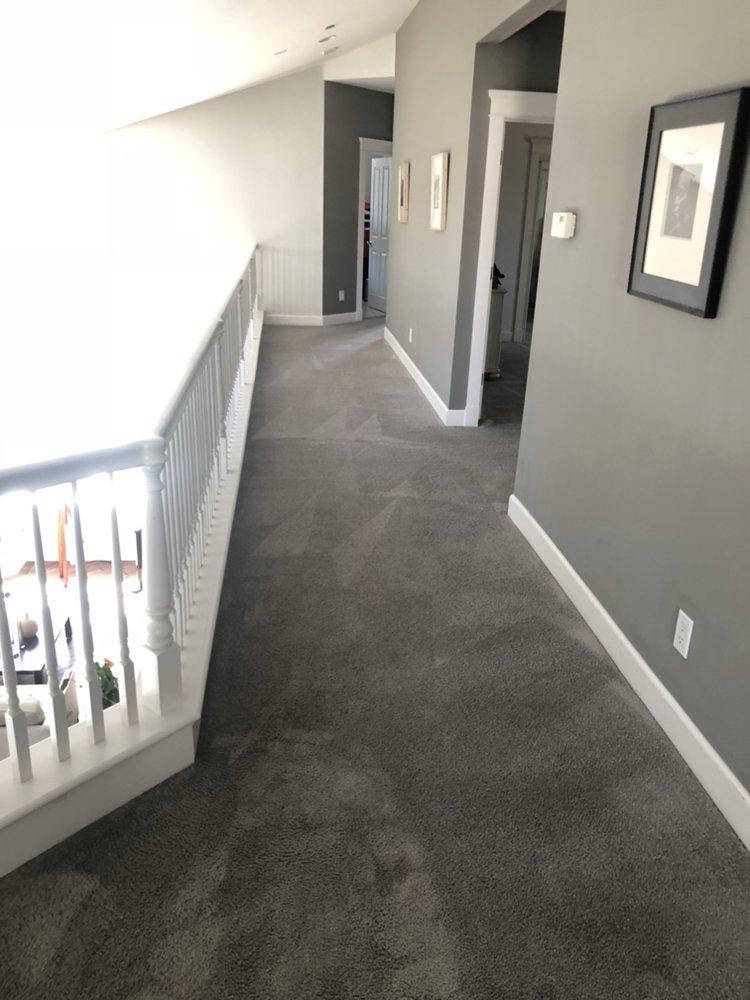 Photo Of Karma Carpet Cleaning Hermosa Ca United States Hallways Are High