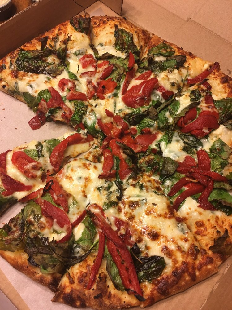 The Village Pizzeria