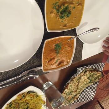 Best Indian Restaurant In Kent Wa