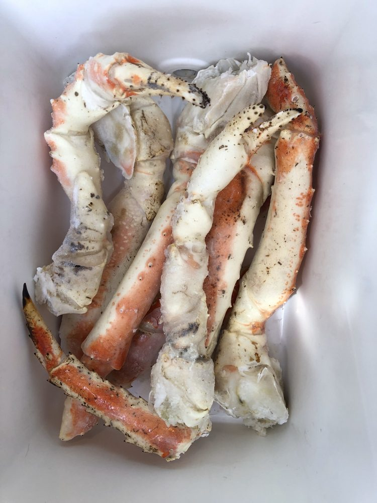 Rky Seafood Market: 175 Ave A NW, Winter Haven, FL