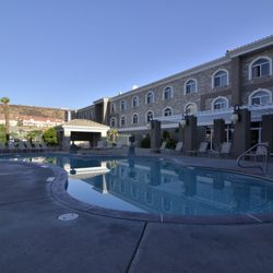 Photo Of Best Western Plus Abbey Inn Saint George Ut United States