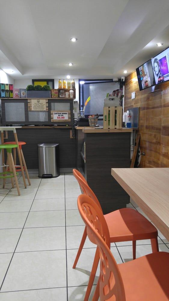 Latte Arte: Carr Humata, Añasco, PR