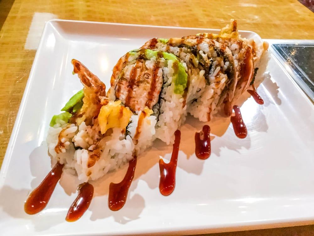 Arigatto Sushi