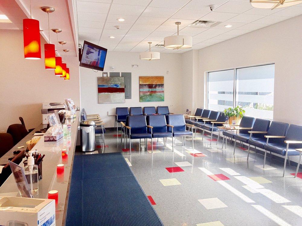 Urgent-MD: 380 Rockaway Tpke, Cedarhurst, NY