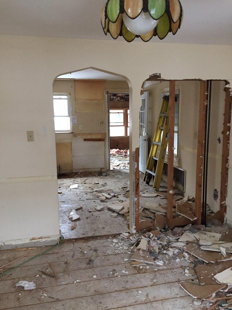 Ryan Contracting & Property Maintenance: 75 Lockwood Ln, Boxford, MA