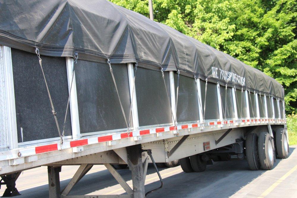 Ike Transportation: 880 Butler Dr, Murfreesboro, TN