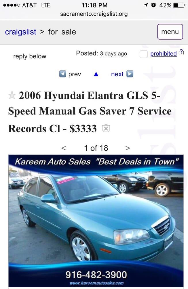 Kareem Auto Sales - 236 Photos & 219 Reviews - Car Dealers