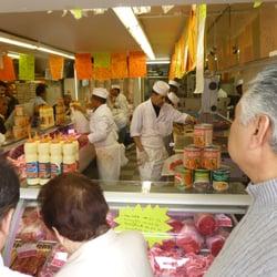 Letoile Verte Butchers 21 Rue Italie Nice France